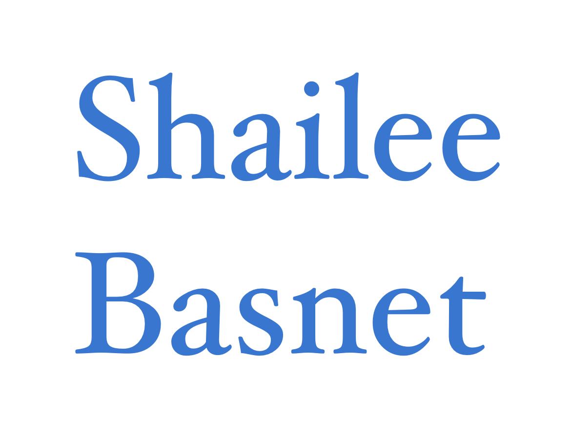 Shailee Basnet